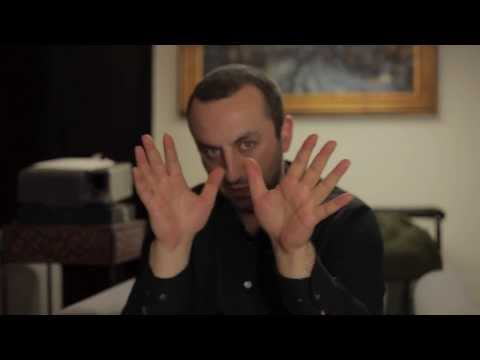 How to do magic with Empty Hands
