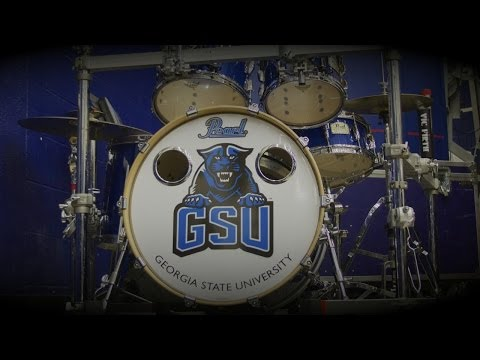 Custom Bass Drum Heads! Get Your Own - Special Deal! (Drumstatic.Com Review)