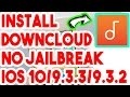 New Install Downcloud And Get Some Music Free No Jailbreak I