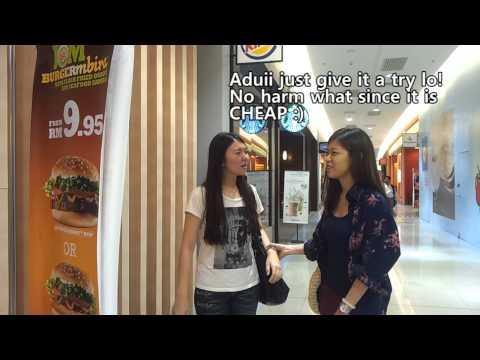 BMR2124 Retailing Assignment Video