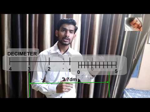 Scale in Engineering - 2  in Hindi / Types of Scale/ Basic in Scale