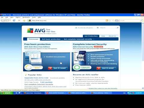 Internet & Web Sites : How to Remove a Virus From My Computer for Free
