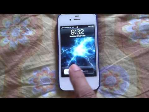 Wallpaper Live -iPhone4S