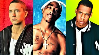 Top 100 - The Best Diss Tracks Of All Time
