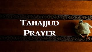 Is Sleeping Compulsory Before Tahajjud?