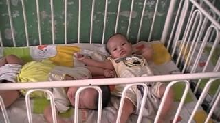 Xinxiang, China Orphanage