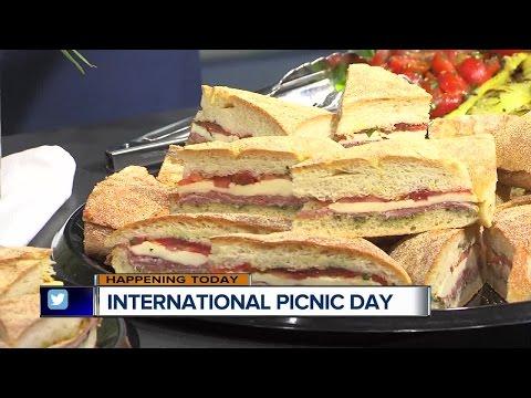 Celebrating International Picnic Day