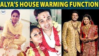 Syed Anwar and Sameera Sherief Got Married   Pagal Nilavu   Raja Rani   LittleTalks