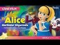 Adisebaba Çizgi Film Masallar - Alice Harikalar Diyarında