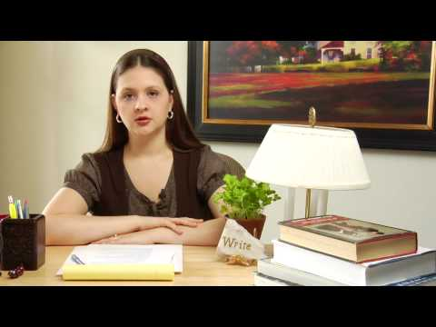 Writing Lessons : How to Write a Resignation Letter