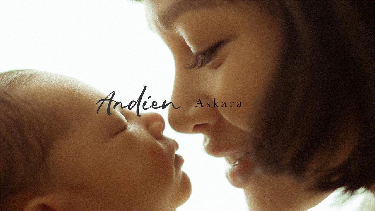Andien - Askara