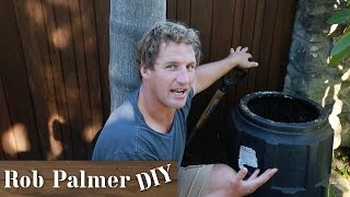 How To Get Rid Of Maggots From Your Compost Diy Tip