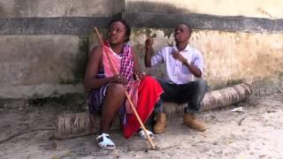 Kutoa Maoni | Masai & Mau Minibuzz Comedy