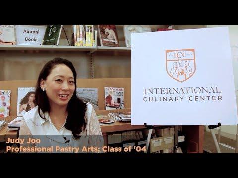 Alumni Spotlight: Chef Judy Joo, Professional Pastry Arts Graduate