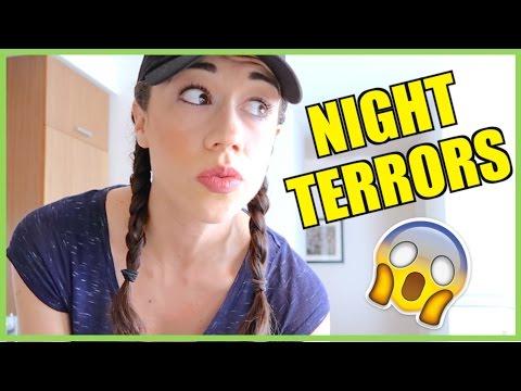 MY NIGHT TERRORS