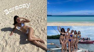 Boracay 2021 Part 1! 🏖🌞 It's A