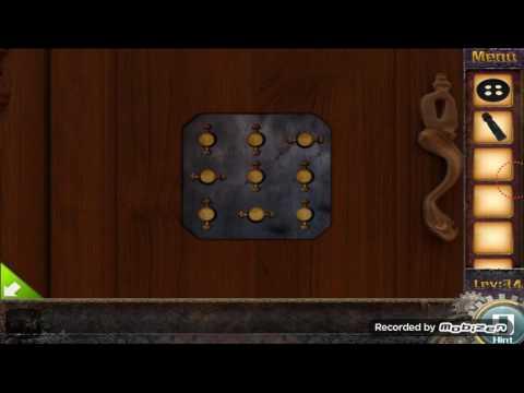 Escape the 100 room 1(level 34)