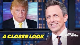Democrats Debate Dictators While Trump Acts Like One: A Closer Look