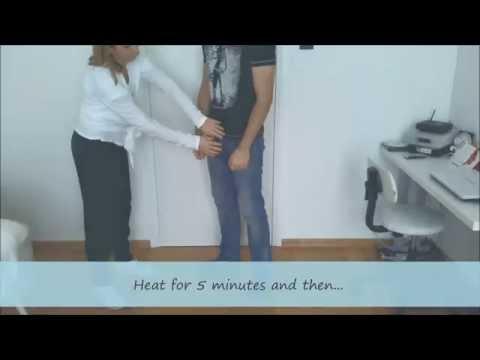 Bioenergy healing therapy for Testicles - Naja Method - online school