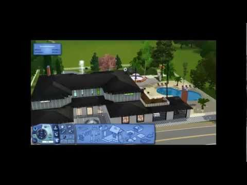 Sims 3 Villa - You can buy it !!!