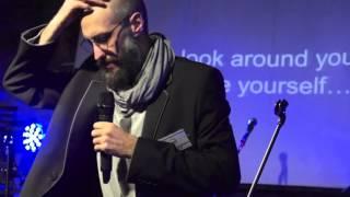 Stoicism in the 21st Century | Algirdas Davidavičius | TEDxVytautasMagnusUniversity