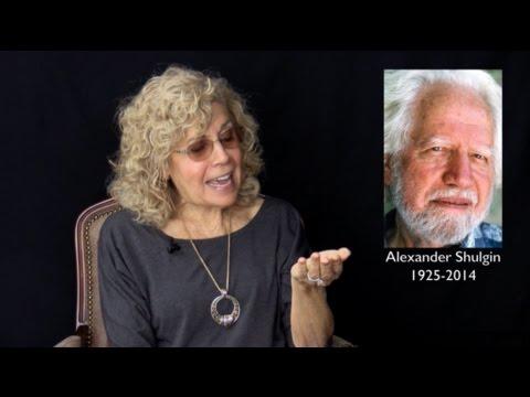 Spiritual Implications of Medicinal Marijuana with Barbara Harris