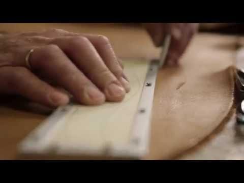 Herstellung / Manufacturing – EDDYCAM Kameragurte / Camera Straps