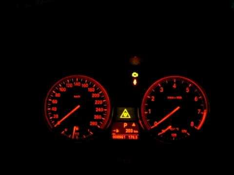 BMW 335i Start Issue