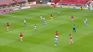 HIGHLIGHTS | Barnsley 2-0 Blackburn Rovers