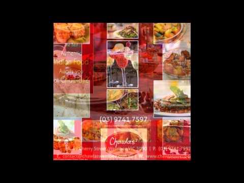 Melbournes Top Indian Restaurants | Fine Dining Indian Restaurant Melbourne