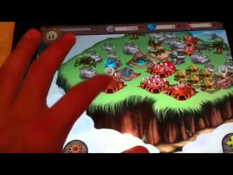 The greatest glitch ever: tiny monsters: faster habitat upg