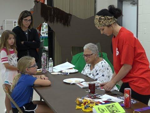 Preparing For Kansas 4-H Fair Teaches Life Skills