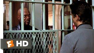 Download Shaft (8/9) Movie CLIP - Thrown in Jail (2000) HD Video