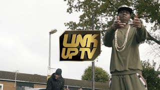 M10 x Simdawg - My Life [Music Video] | Link Up TV