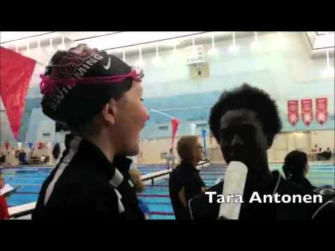 NYAC young talents - interview on feedback & strategies