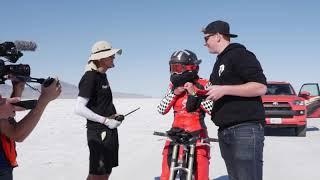 2018 Denise Korenek Project Speed Wrap up Video by Stoecky Films