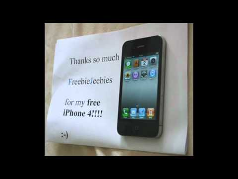 How To Get A Free iPhone 5 - No Contract