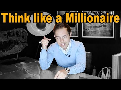 The 5 personality traits of Self-Made Millionaires