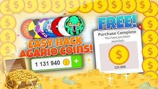 How To Get Free Agario Coins Videos Ytubetv