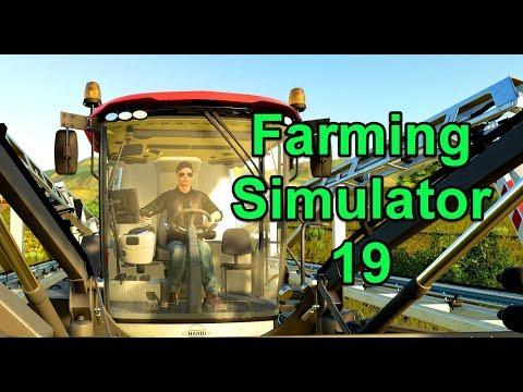 Making Bank Contracting in Farming Simulator 2019