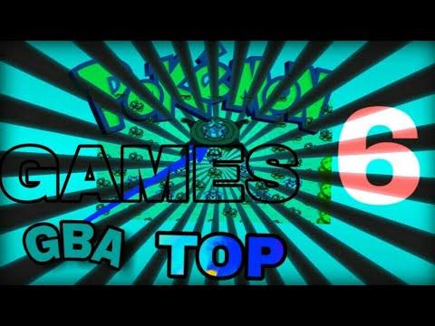 Top 6 best Pokemon games for gba emulator