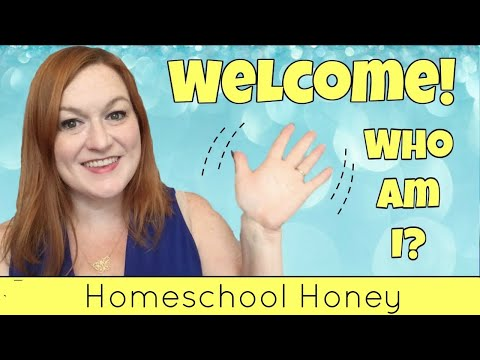 Who I Am and Why We Are Transitioning to Homeschooling