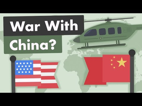 Is War With China Inevitable?