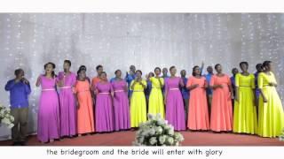 Hoziana by Ambassadors of Christ Choir 2014