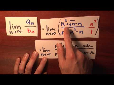 Why is this all so vague\ldots or coarse? - Week 4 - Lecture 13 - Sequences and Series