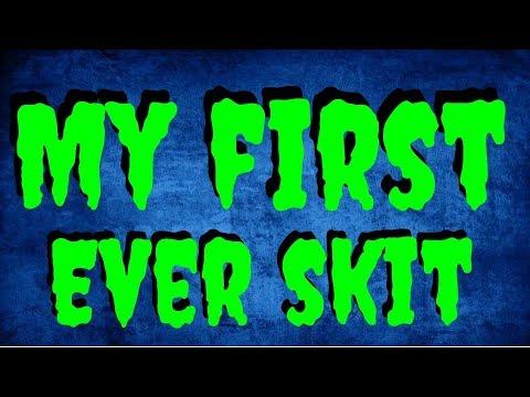 IM SO BORED... ft. Tucker (SKIT!)