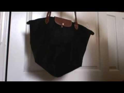 Princess Cut Handbags base shaper Longchamp Le Pilage Large 35524792cb384