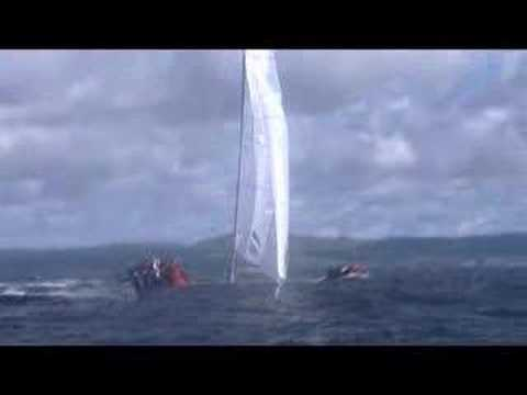 Funding for sailing in Scotland