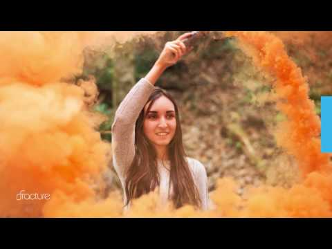 How to Easily Use Smoke Bombs to Take Stunning Photography | Fracture