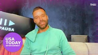 Ricky Martin on 'Drag Race' cameo and new EP 'Pausa'   USA TODAY Entertainment